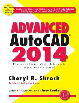 Advanced AutoCAD 2014
