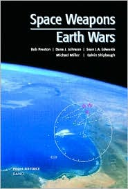 SPACE WEAPONS: EARTH WARS