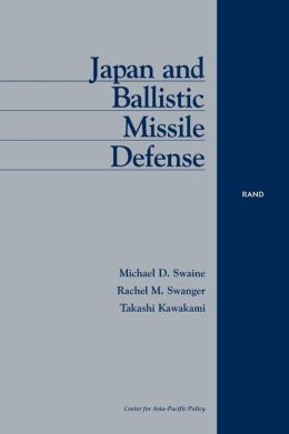Japan and Ballistic Missile Defense