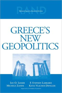 Greece's New Geopolitics