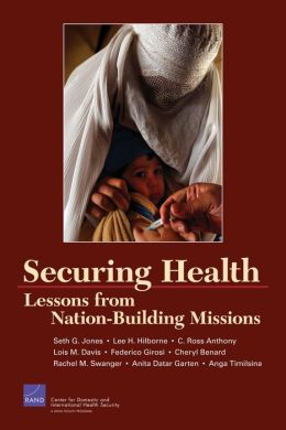 Securing Health: Lessons from Nation-Building Missions