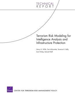 TERRORISM RISK MODELING FOR INTELLIGENCE ANALYSIS