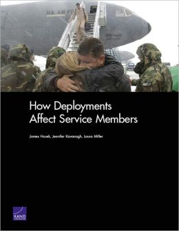 How Deployments Affect Service Members