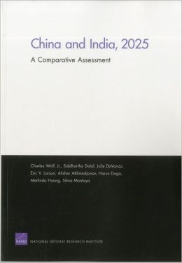 China and India, 2025: A Comparative Assessment