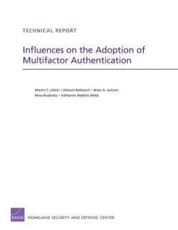 Influences on the Adoption of Multifactor Authentication