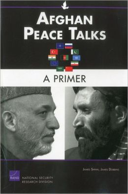 Afghan Peace Talks