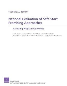 National Evaluation of Safe Start Promising Approaches