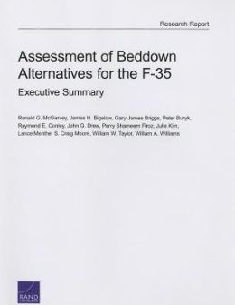 Assessment of Beddown Alternatives for the F-35: Executive Summary