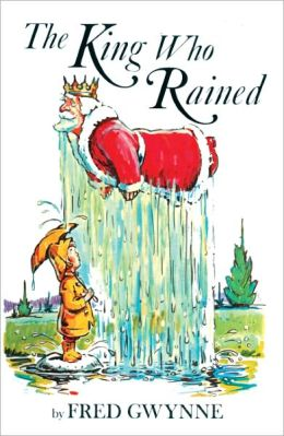 The King Who Rained (Turtleback School & Library Binding Edition)