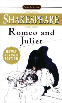 The Tragedy of Romeo and Juliet (Turtleback School & Library Binding Edition)