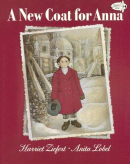 A New Coat for Anna (Turtleback School & Library Binding Edition)