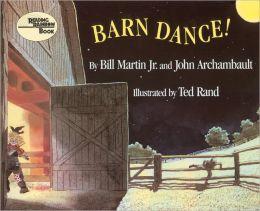 Barn Dance! (Turtleback School & Library Binding Edition)