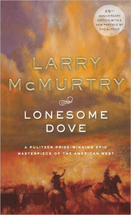 Lonesome Dove (Turtleback School & Library Binding Edition)