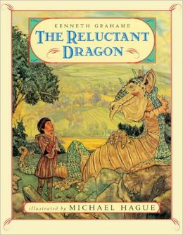 The Reluctant Dragon (Turtleback School & Library Binding Edition)