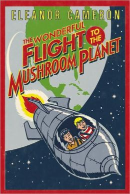 Wonderful Flight to the Mushroom Planet