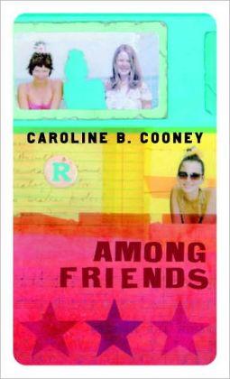 Among Friends (Turtleback School & Library Binding Edition)