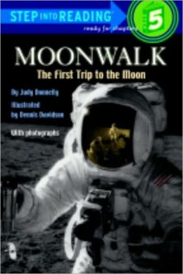 Moonwalk (Turtleback School & Library Binding Edition)