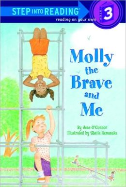 Molly The Brave And Me (Turtleback School & Library Binding Edition)