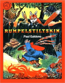 Rumpelstiltskin (Turtleback School & Library Binding Edition)