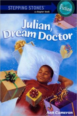 Julian, Dream Doctor (Turtleback School & Library Binding Edition)
