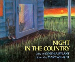 Night In The Country (Turtleback School & Library Binding Edition)