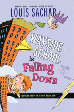 Wayside School is Falling Down (Turtleback School & Library Binding Edition)