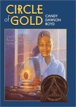 Circle Of Gold (Turtleback School & Library Binding Edition)