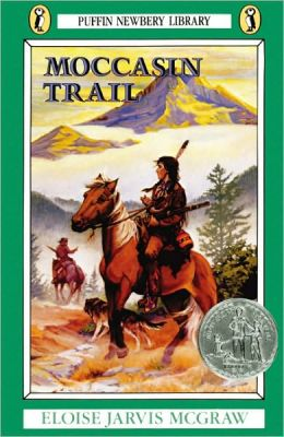 Moccasin Trail (Turtleback School & Library Binding Edition)
