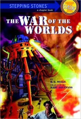 The War Of The Worlds (Adaptation) (Turtleback School & Library Binding Edition)