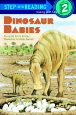 Dinosaur Babies (Turtleback School & Library Binding Edition)