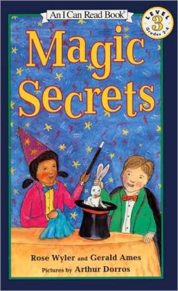 Magic Secrets (Turtleback School & Library Binding Edition)