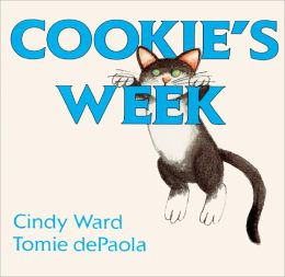 Cookie's Week (Turtleback School & Library Binding Edition)