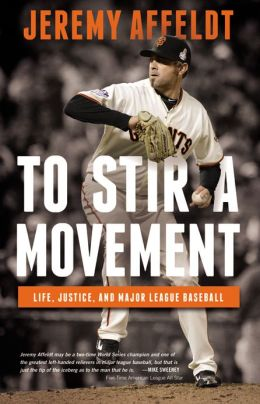 To Stir a Movement: Life, Justice, and Major League Baseball