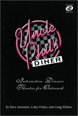 Uncle Phil's Diner: Interactive Dinner Theatre for Outreach