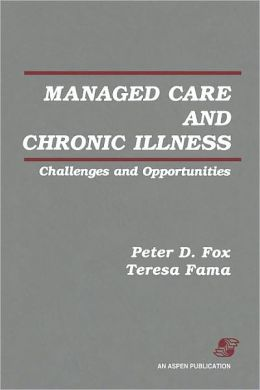 Managed Care and Chronic Illness