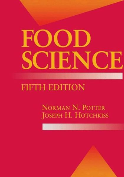 Food Science: Fifth Edition