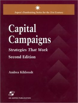 Capital Campaigns, 2nd Edition