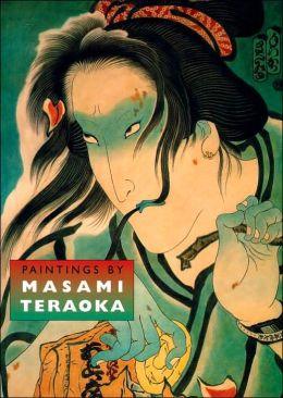 Paintings by Masami Teraoka