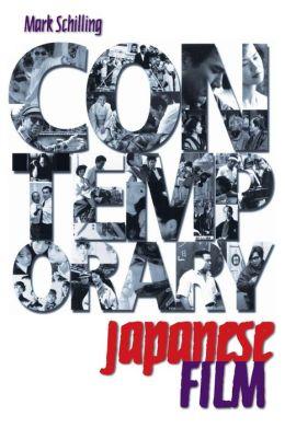 Contemporary Japanese Film