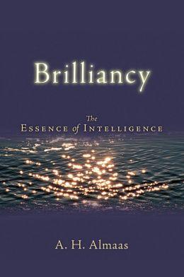 Brilliancy: The Essence of Intelligence