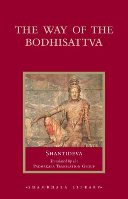 The Way of the Bodhisattva: Revised Edition