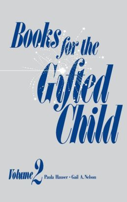 Books for the Gifted Child: Vol. 2
