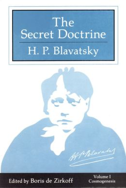 SECRET DOCTRINE (3 Vol. Set)