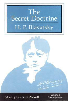 SECRET DOCTRINE (3 Vol. Set)