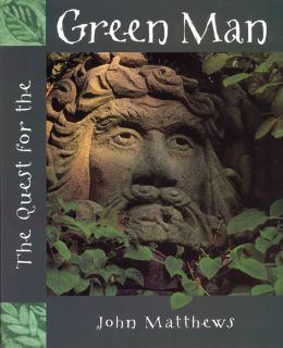 Quest for the Green Man