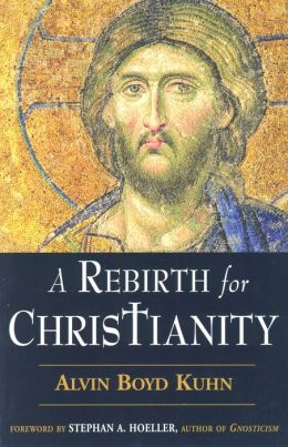 Rebirth for Christianity