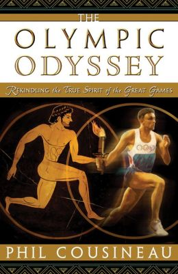 The Olympic Odyssey: Rekindling the True Spirit of the Great Games