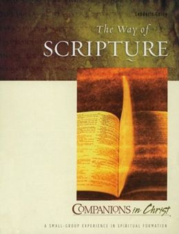 The Way of Scripture: Leader's Guide