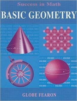 Gf Success In Math: Basic Geometry Se 96