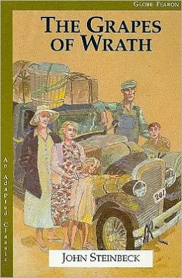 The Grapes of Wrath: An Adapted Classic